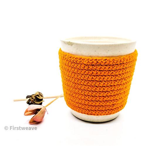 Mug Cozy Orange