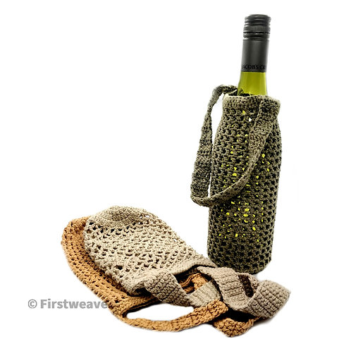 Bottle Cover Combo of 2