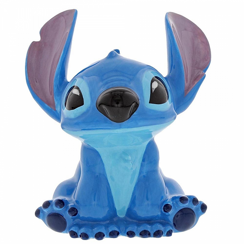 Enchanting Disney Experiment 626 Stitch Money Bank