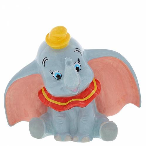 Enchanting Disney Dumbo Baby Ceramic Money Box