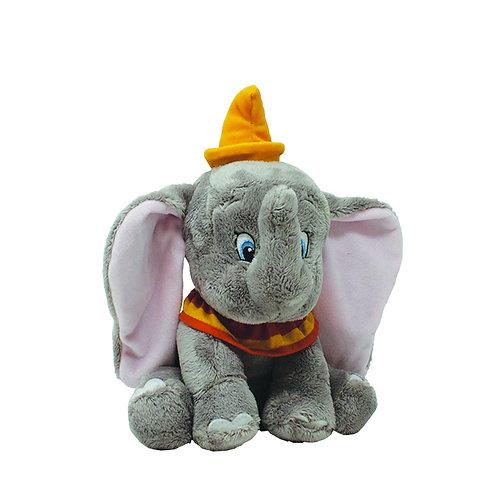 Disney Dumbo Medium Plush Soft Baby Toy