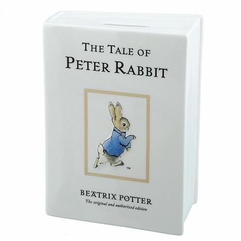 Beatrix Potter The Tale of Peter Rabbit Money Bank