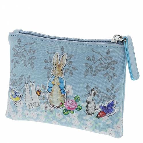Beatrix Potter Peter Rabbit Ladies Coin Purse