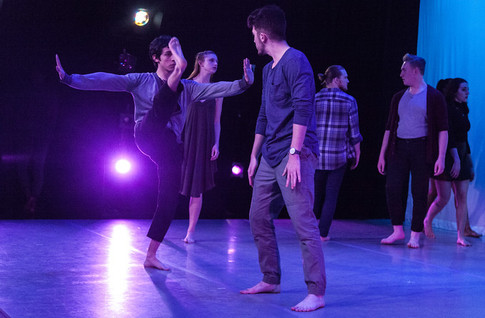 The Dance Project