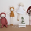 Thumbnail: Winter Fairy Doll