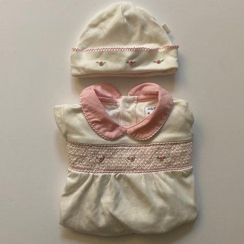 JoJo Maman Bebe Outfit