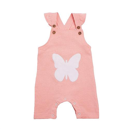 Butterfly Romper