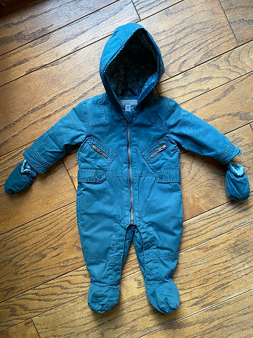 Stella McCartney Snowsuit