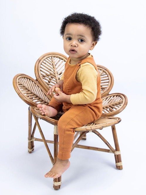 Baby Onesie - Tierra