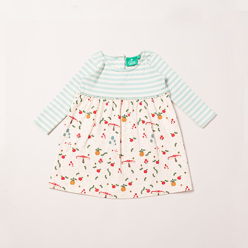 Toadstool Easy Peasy Dress