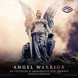 Listen to Angel Warrior by Dwayne Ford
