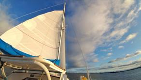 Cape Canaveral -> Ft. Lauderdale 12/24 - 12/27