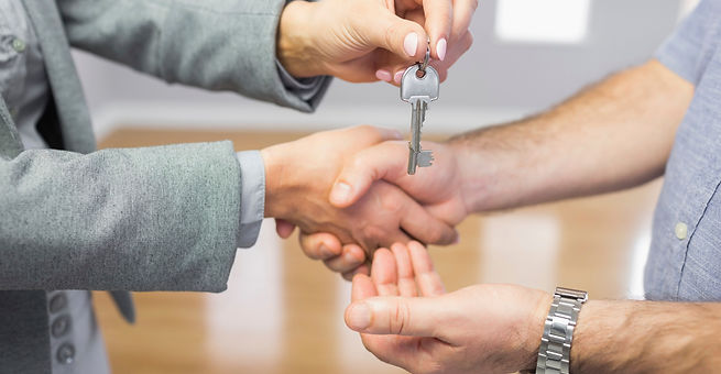 Close on your home with confidence in your lender