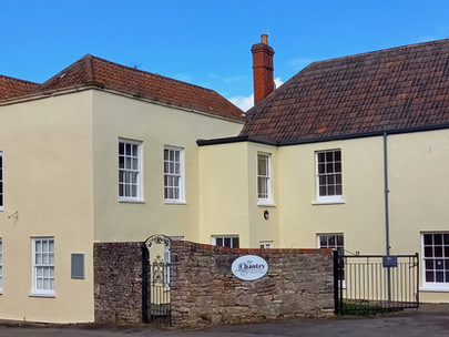 Render repairs and re-painting completed