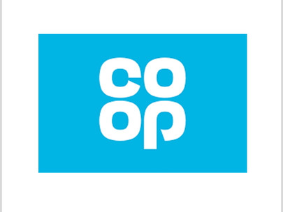 Co-op customers help renovation work at the Chantry.