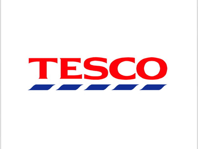 Tesco customers help to insulate The Chantry!