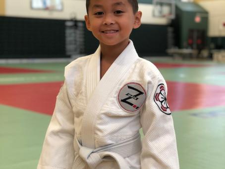 KNOXX Judo Gi