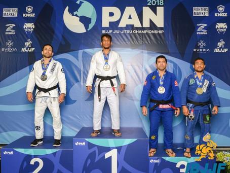 Congrats to Aaron Zaballos
