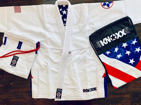 Heritage - USA Gi are now restocked in black and white in limited quantities