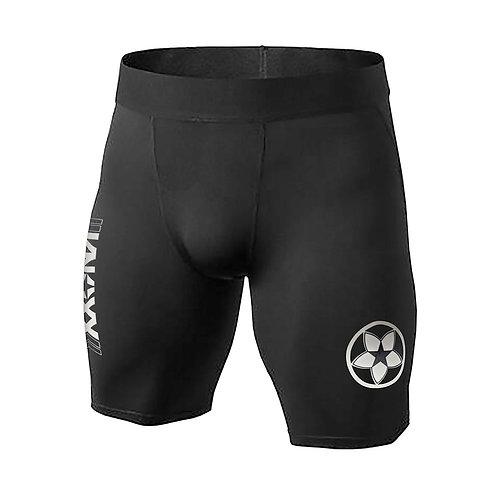 KNOXX Long Vale Tudo Shorts