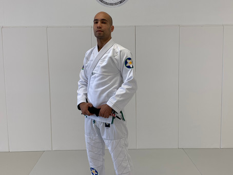Welcome Alessandro Silva to KNOXX competition Team