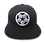 "Thumbnail: KNOXX Jiu Jitsu ""Mon"" Snapback Cap - Gray"