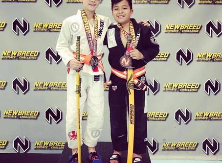 Congrats to KNOXX Athlete ,Jason Chih