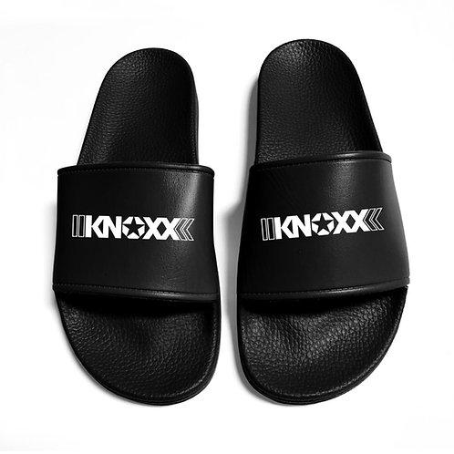 "KNOXX "" Signature Logo"" Slides"