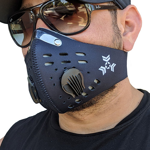 KNOXXFIT Face Mask