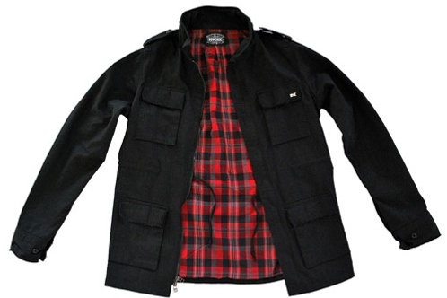 KNOXX Field Jacket