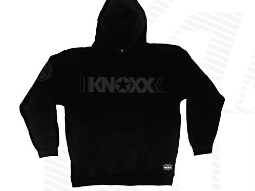 "KNOXX Youth Hoodie ""Stealth"""