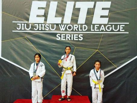 Jiu Jitsu World League The Bay