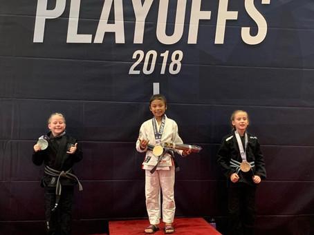 Jiu Jitsu World League - Playoffs