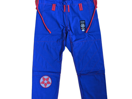 Replacement pants AND Long Sizes are now available for the Kusari Series