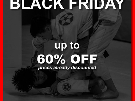 KNOXX Black Friday Weekend Sale Starts Now!