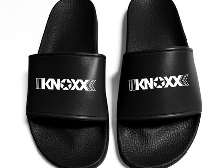 KNOXX Slides now available