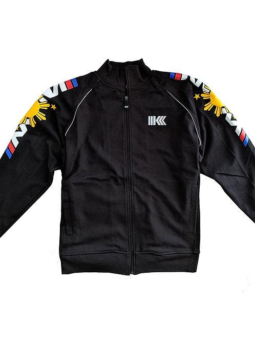 "KNOXX Track Jacket ""Heritage Series"" - Philippines"