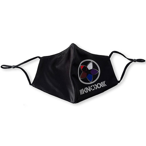 KNOXX Classic Face Mask -Belted