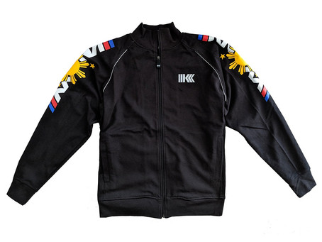 Track Jackets now in stock