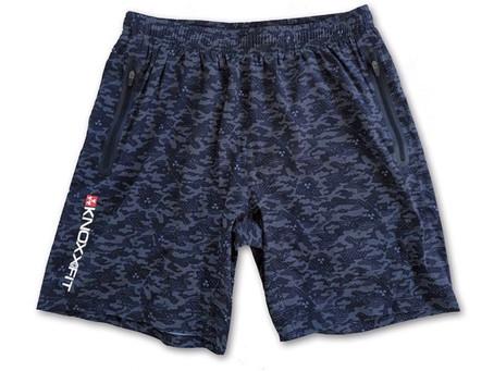 R3 Training Shorts