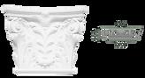 ASCP 11 Chapiteau corinthien de faible hauteur