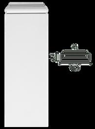 ASCP 9 Base toscane fine pour pilastres.