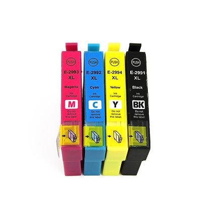 Compatible Epson T2991-T2994