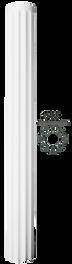 ASCP 1 colonne cannelée