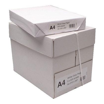 80gsm Printing Paper 500 Sheets