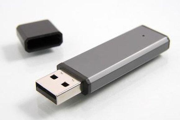 USB Flash Drives/Memory Sticks