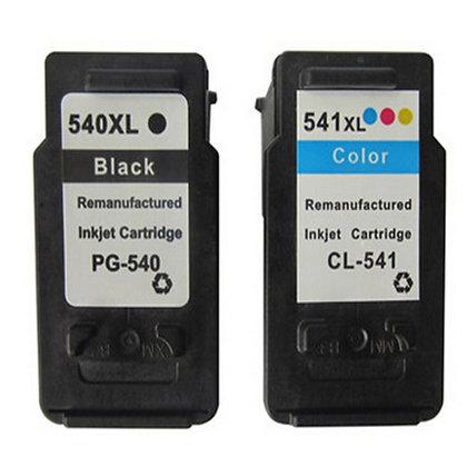 Compatible Canon 540/541