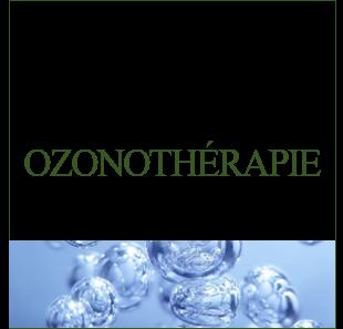 Ozonothérapie