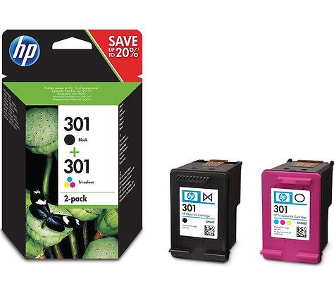 Genuine HP 301