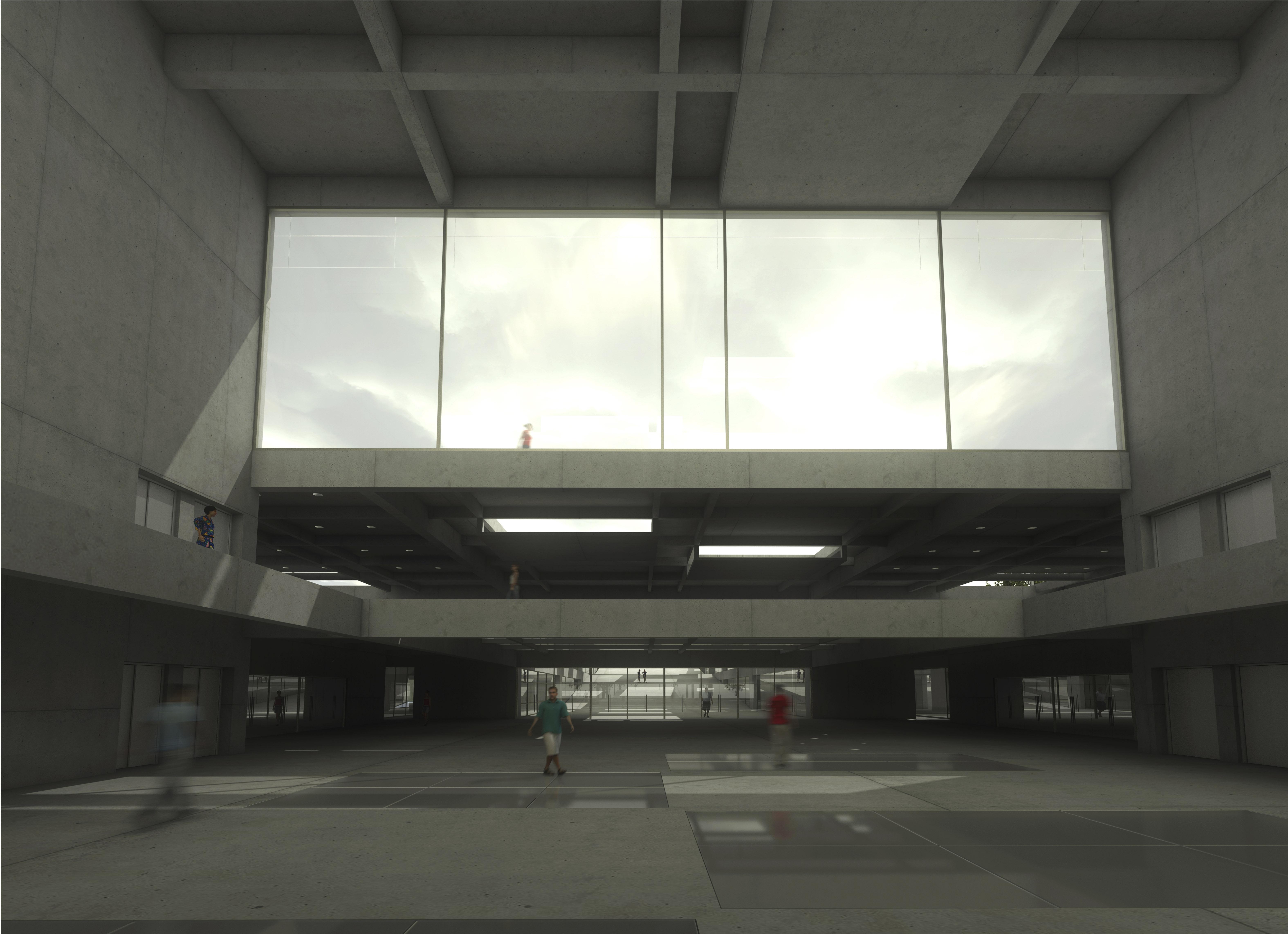 Centro de Altos Estudios